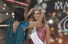 Megválasztották a Rogán Cecília-féle szépségverseny győztesét
