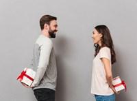 Adok és kapok: ez a kellő hozzáállás a párkapcsolatban