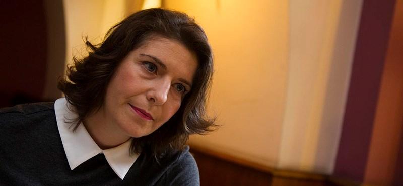 Gyurcsány felesége nem lesz baloldali miniszterelnök-jelölt