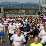 Fájdalomdíj az útlezárásokért: milliárdokat nyer Budapest a futóversenyekkel
