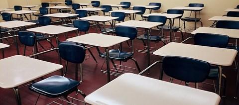 Ezt a fotót minden tanárnak (és oktatáspolitikusnak) látnia kell: így is lehet tanulni