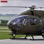 Titkolózik a kormány, pedig 30 milliárd mehet harci helikopterekre