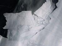A szemünk előtt szakad szét az Antarktisz