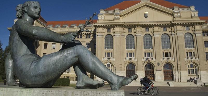 Megjelent a friss felsőoktatási világrangsor: négy magyar egyetem a legjobbak között