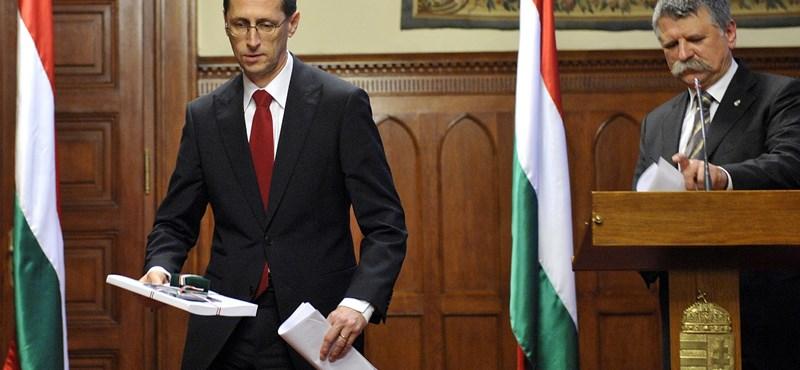 Egyre átláthatatlanabb a magyar költségvetés, és a helyzet csak romlik