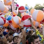 Nemzetközi projektek, játékok és ösztöndíjak a Szigeten. Videó