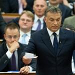 Trükkre készülhetnek Orbánék az IMF-fel elemzők szerint