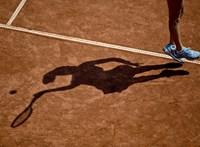 Csoda Cincinattiban: nem Federer vagy Djokovics nyert