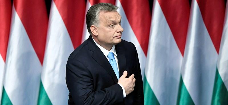 A most bőszen nácizó Orbán a Jobbikot nemrég még filoszemitának nevezte