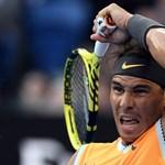 Virtuális tenisztornán indul Nadal és Murray