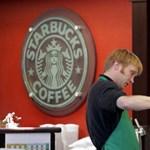 A Starbucks újításától elakadt a szavunk