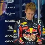 Vettel a Forma-1-ről: mindannyian számolunk a halállal
