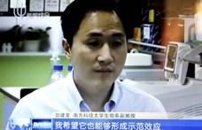 Totális megfigyelés: Kína rendszere odacsaphat a trükköző tudósoknak is