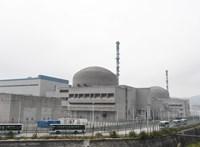Szivároghat egy kínai atomerőmű, egyesek sugárveszélyt emlegetnek