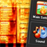 Gyújtsa fel a Windowst, ingyenes képernyővédővel