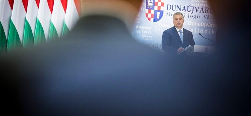 Három olimpiára való, nagyrészt uniós pénzzel tömi ki Orbán a kirakatvárosokat