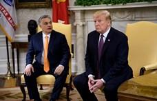 Gergely Márton: Orbán feje búbjáig mocskos lett a washingtoni sárdobálásában