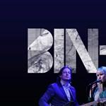 Klippremier: Az információkáoszt és a feldolgozatlan érzelmeket énekli meg a Bin-Jip