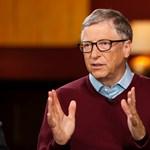 Két éve már figyelmeztetett Bill Gates, hogy jöhet egy új világjárvány, és nagy baj lesz belőle