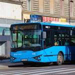Buszjáratokat szüntetne meg a BKK