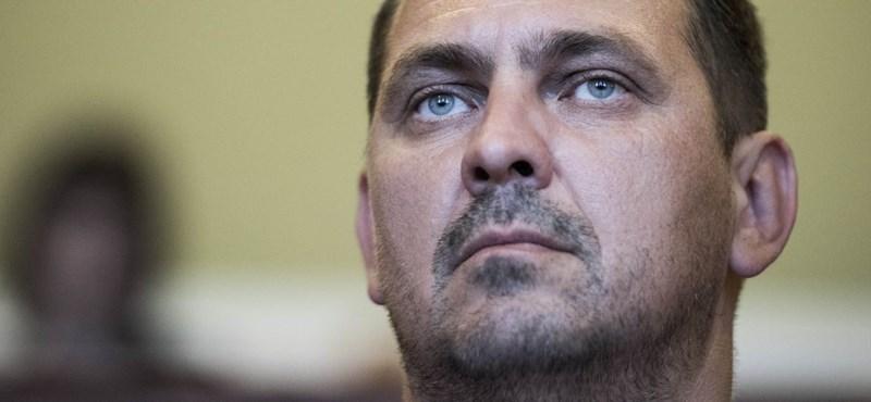 Négy év letöltendő börtönt kapott a volt fideszes Mengyi Roland