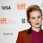 Többször is megerőszakolták a Westworld színésznőjét