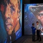 Többször is a delírium állapotába került Van Gogh az alkoholmegvonástól