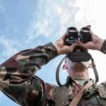 Új önkéntes tartalékos katonai csoportot hoz létre a kormány, 5 milliárd megy rá a Gazdaságvédelmi Alapból