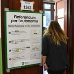 Lombardia és Veneto is nagyobb autonómiát akar