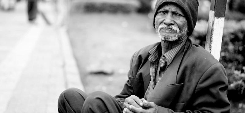 Töltse le a telefonjára, és úgy is segíthet a hajléktalanoknak, hogy semmijébe nem kerül