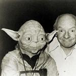 Elhunyt  Yoda mester megalkotója, Stuart Freeborn