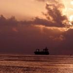 Kalózok foglaltak el egy német konténerszállítót