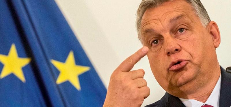 Orbán Viktor megszegett egy törvényt, most átírják