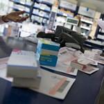 Mától e-személyivel is kiválthatjuk a gyógyszert a patikákban