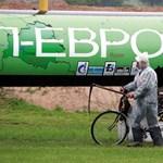 A cseheknek és a szlovákoknak kell az ukrán gázszállítás
