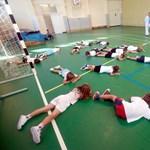 """Itt vannak a 2013-as """"jó tanuló - jó sportoló"""" pályázat nyertesei"""