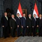 Női miniszterek: megint egy lista, aminek a legalján kullogunk