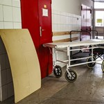 Még nem döntött a kormány, hogy melyik kórházakat festik ki a 140 milliárdos programban