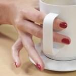 Itt van álmai bögréje: ezzel sosem hűl ki a kávé vagy a tea