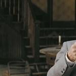 Christoph Waltz - Legjobb férfi mellékszereplő (Django elszabadul)