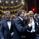 Váratlanul lemondott az Opera fő-zeneigazgatója