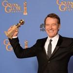 Holnap átadják a Golden Globe-díjakat