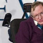 Elolvasná Stephen Hawking doktoriját? Itt a lehetőség