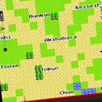 Google áprilisi tréfa - 8 bites Maps [videó]