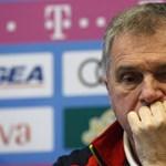 Koszovó miatt rúgták ki a montenegrói válogatott szerb edzőjét