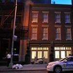 Újabb szobalánnyal erőszakoskodott egy bankár New Yorkban