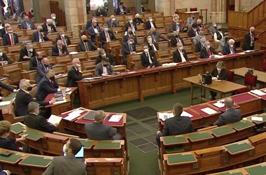 Elek István: Az ellenzéki ajánlat, 4. rész