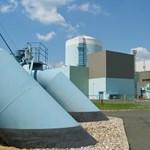 Atomerőmű állt le Szlovéniában áramellátási zavar miatt