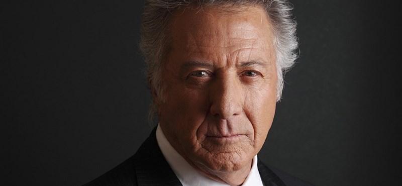 Nézze, miről maradt volna le, Mrs. Robinson! Fotókon a 80 éves Dustin Hoffman karrierje