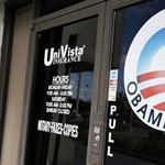 Obamacare: másodjára is Trump útját állta a szenátus